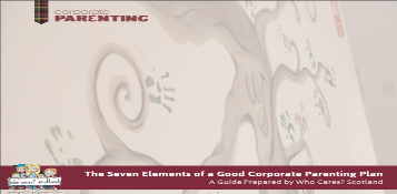 The Seven Elements of a Good Corporate Parenting Plan