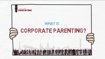 What is Corporate Parenting?