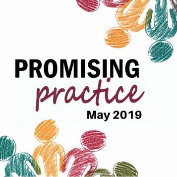 Promising Practice Round Up – May 2019